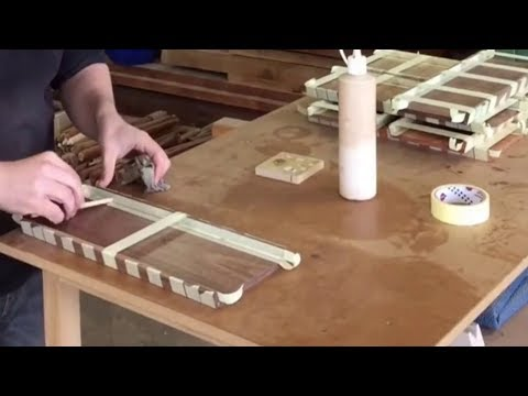 20 Amazing Ideas Wood Products and DIY Projects in WoodWorking You MUST See