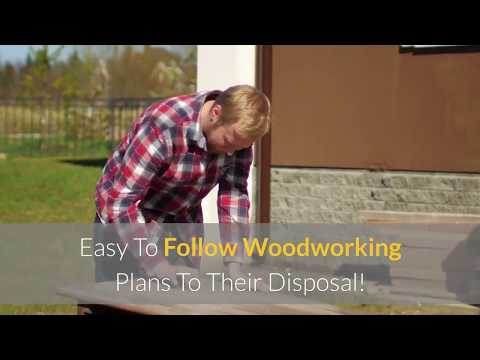 Woodworking Projects Plans And How To Guides DIY