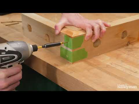 Easy Woodworking Projects You Can DIY
