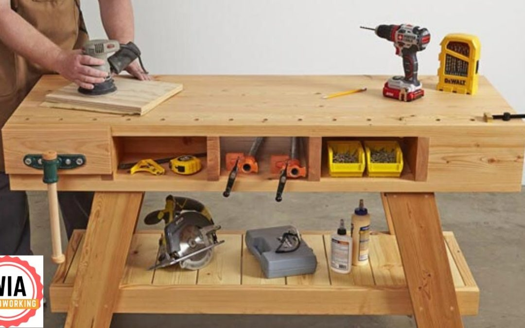 Woodworking Is Amazing #24: Top DIY Woodworking Projects, Tips And Tricks