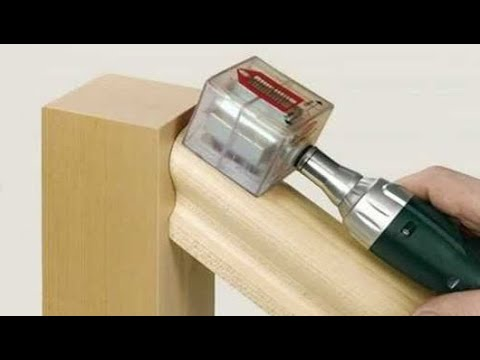 10 Woodworking Project Ideas