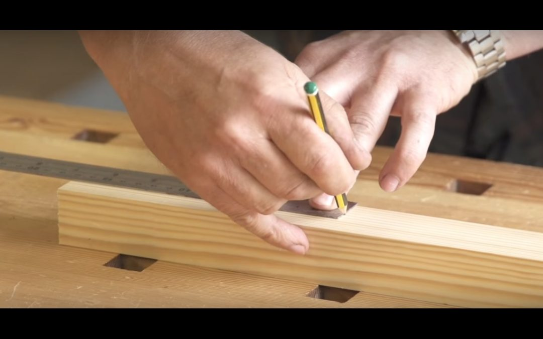 DIY Cutting Board, beginner woodworking projects home decor