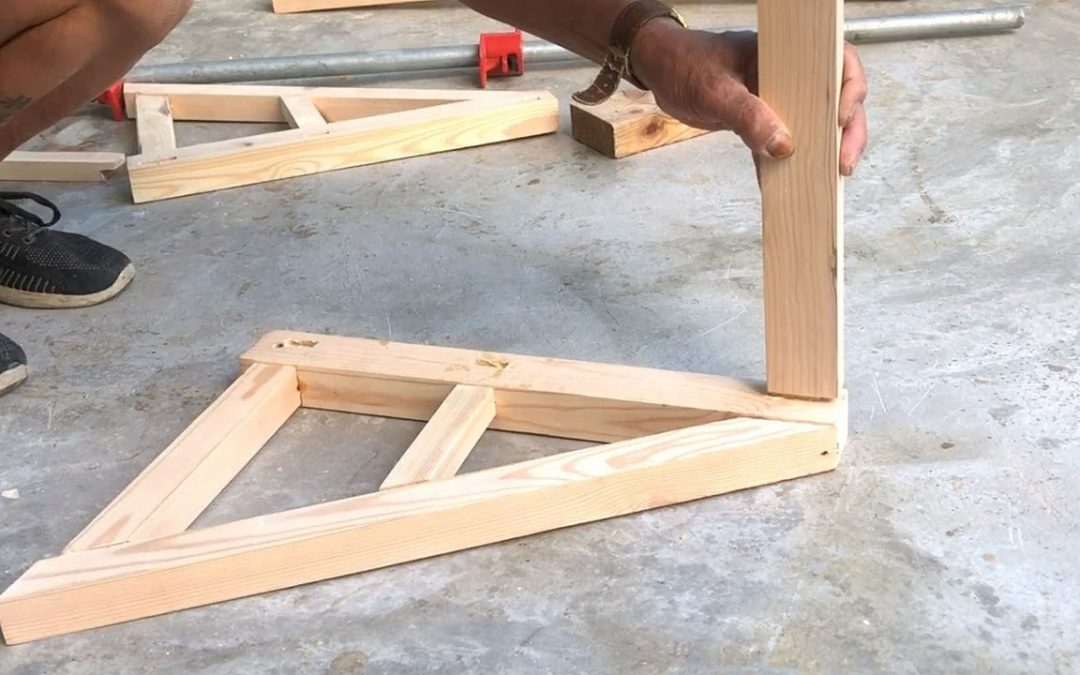 Watch This Before Building a Workbench for Woodworking